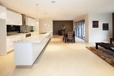 Home Designs Surf Coast & Geelong Modern Homes, Surfing, Kitchens, Coast, House Design, Furniture, Ideas, Home Decor, Cooking