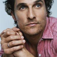 Matthew McConaughey. @McConaughey on Twitter!