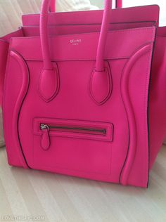 Celine bag fashion celine designer bag fashion photography pink purse