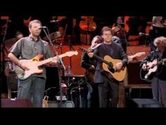 ▶ Something,Concert For George (High Quality) - YouTube