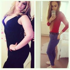 Tag a Friend You Want to Help Motivate  Want to Make a Transformation Like This? Check bio for our Five Star 90-day Transformation Program!  Use #TransformFitspoCommunity for a chance to Get Your Transformation Featured  @rebecca_weightloss__warrior - Calorie counting means I can buy a size 8-10 and the only worry I have is the damage it'll do to my bank account. Educating myself with food and working on a better relationship with it has changed my whole life for the better. I no longer…