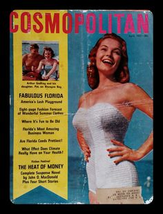 Cosmo 1957