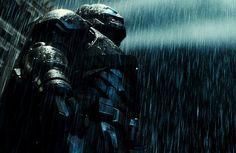 Batman vs Superman: Dawn of Justice stars Henry Cavill in the role of Clark Kent/Superman and Ben Affleck as Bruce Wayne/Batman