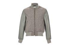 Golden Bear Create Varsity Jackets for Harry Stedman • Selectism