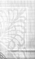 "(3) Gallery.ru / sampo - Album ""Mucha-Brunette"" Roman Shades, Cross Stitch, Album, Deco, Gallery, Women, Punto De Cruz, Roof Rack, Seed Stitch"