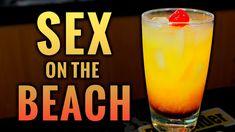 Sex On The Beach - AllCool #180