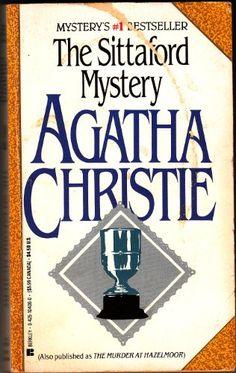 The Sittaford Mystery 01/21