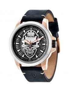 512f4839fc8e POLICE 14385JSRS 57 REAPER ZEGAREK MODEL PL14385 Relojes Police