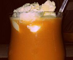 Rezept Schlammbowle von Laraa - Rezept der Kategorie Getränke