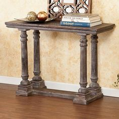 Milford Console and Sofa Table