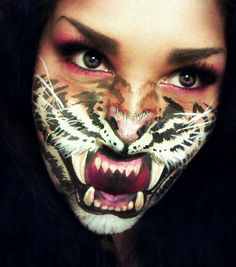 Your Gonna Hear me ROARRR! by ARTSIE-FARTSIE-PAINT.deviantart.com on @deviantART