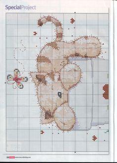Gallery.ru / Фото #1 - Cross Stitch Crazy 163 май 2012+Margaret Sherry bonus chart - tymannost