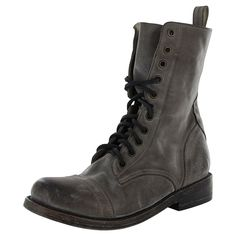 Freebird by Steven Womens Chase Lace Up Leather Boot Shoe ** You can find more details by visiting the image link.