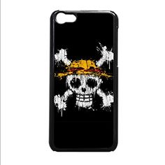 FR23-Monkey D Luffy One Piece Logo Anime Fit For Iphone 5C Hardplastic Back Protector Framed Black FR23 http://www.amazon.com/dp/B017L9H7TE/ref=cm_sw_r_pi_dp_38.pwb0MZYS9H