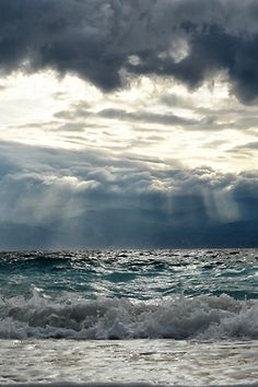 Lucht/zee combinatie