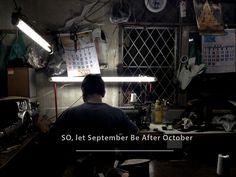 SO, let September be after October  www.facebook.com/letSeptemberBeAfterOctober