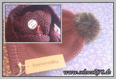 Online Shop #Mützen #Online Shop #Bommeln http://schnecki78.de/2014/02/bommelme-muetzen-mit-auswechselbare-bommeln/#more-2405