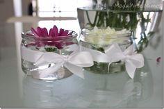 Do It Yourself - DIY - Como fazer micro vazinho de flores - Tuty - Arte & Mimos www.tuty.com.br