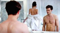 7 Things That Surprised Us Watching 'Fifty Shades of Grey' (Including Jamie Dornan's Penis!)