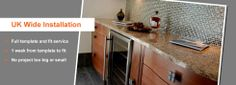 There are many services that offer wonderful deals of worktops installation services in UK. They install granite, solid surface and quartz worktops excellently. There are three service providers well-known in the area in providing excellent worktops installation services. Granite Worktops UK is the first thing we will discuss.