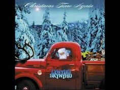 Lynyrd Skynyrd - Christmas Time Again ------ What a great song!!