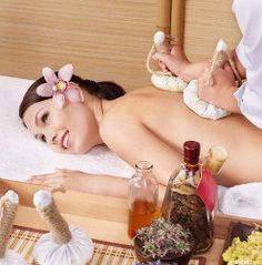 Health Benefits of Thai Massage