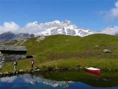 Visitare la Valsesia