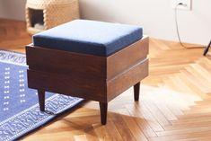 クラシカルな雰囲気によくあう家具をセレクト。  #K様邸氷川台 #ヘリンボーン床 #床材 #flooring #フローリング #リビング #ダイニング #LDK #livingroom #diningroom #livingroominterier #木製ブラインド #スタンダードトレード #EcoDeco #エコデコ #リノベーション #renovation Outdoor Furniture, Outdoor Decor, Ottoman, Chair, Home Decor, Decoration Home, Room Decor, Stool, Home Interior Design