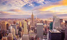 Loving New York - Die Top 10 der Sehenswürdigkeiten Empire State Building
