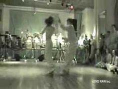 Dancing Guy Self Abusing