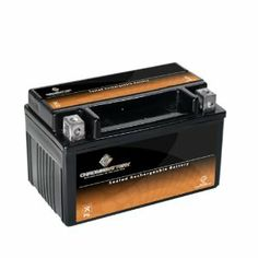 YTX7A-BS Motorcycle Battery for KAWASAKI EX250, Ninja 250R 250CC 08-'09 by Chrome Battery. $28.90. Power sport vehicles use the oldest and most reliable type of rechargeable battery, thelead acid battery. Chrome Battery offers a large inventory of power sport batteries to replace your existing battery. AGM Sealed Lead Acid batteries are considered the highest performing battery available on the market today. Each Chrome Battery YTX7A-BS Motorcycle Battery for KAWAS...