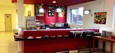 Restaurante China Nova. #joinville
