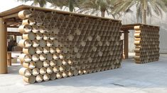 ... du Pritzker Price Shigeru Ban | Itinéraires d'architecture #architecture #shigeruban Pinned by www.modlar.com
