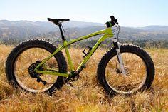 Test Ride Review: Specialized Fatboy Pro Fat Bike | Singletracks Mountain Bike News