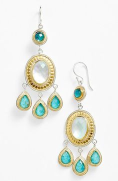 Anna Beck 'Gili' Drop Earrings | Nordstrom