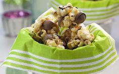 Malteser popcorn balls recipe - goodtoknow