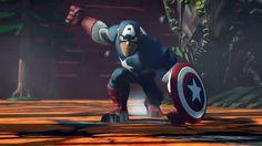 Disney Infinity: Marvel Super Heroes Trailer