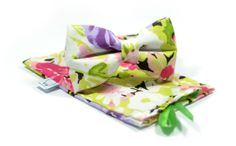 marthu bow tie FLOWERS new collection spring 2013 by MARTHUcom, €20.00