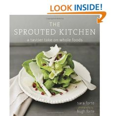 the sprouted titchen from sara forte