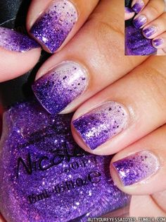 Yes, you read that right. 101 manicures, more than 1,000 fingers and endless possibilities!