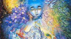 Hoe weet je of je een indigo, kristal of regenboog kind bent