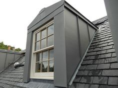 flat roof dormers - Google Search