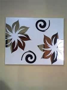 quadros decorativos artesanato - Pesquisa Google