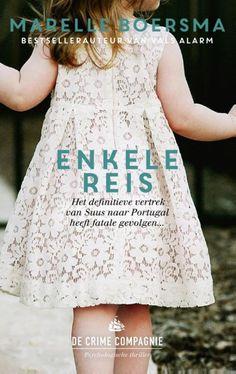 Suus verhuist met haar dochter naar Portugal, maar al snel verdwijnt haar dochter. Enkele reis is losjes gebaseerd op de vermissing van Madeleine McCann.