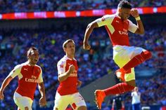 2 August 2015 / Arsenal 1-0 Chelsea: Community Shield Match Report