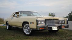 1978 Cadillac Eldorado 425 CI, Automatic presented as lot T125 at Schaumburg, IL 2014 - image1