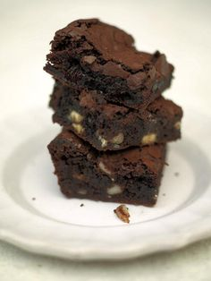 bloomin' brilliant brownies | Jamie Oliver | Food | Jamie Oliver (UK)