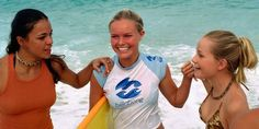 Blue Crush May Be Getting A TV Show