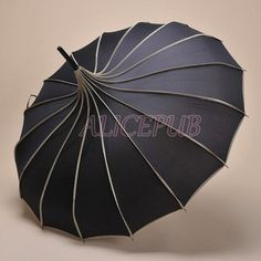 Wedding Umbrella Pagoda, Bridal Parasol, Bridal Umbrella, Wedding Photo Props Umbrellas, Bridesmaid Parasol, Waterproof Umbrella BTS12A-03