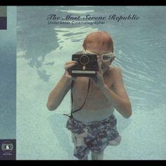 Underwater Cinematographer [CD]